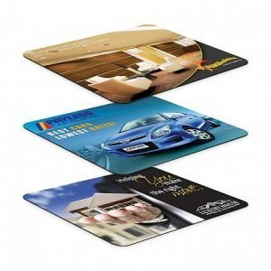 4 in 1 Mouse Mat