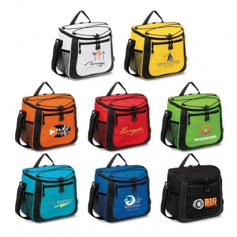 Aspiring Cooler Bag range