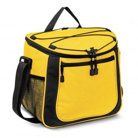 Aspiring Cooler Bag - Yellow