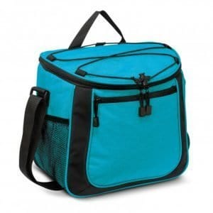 Aspiring Cooler Bag - Blue