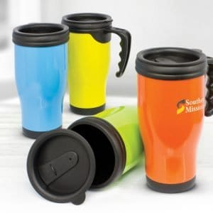 Commuter Travel Mug range