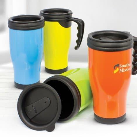 Commuter Travel Mug range
