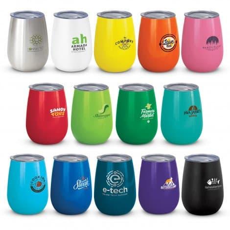 Cordia Vacuum Cup range