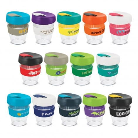 Express Cup Claritas range