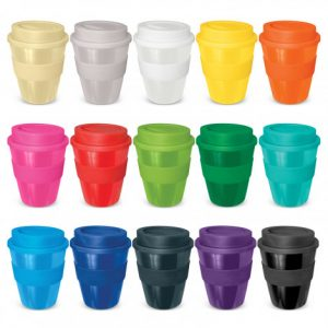 Express Cup Classic range without branding