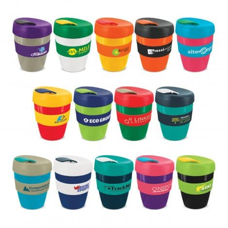 Express Cup Deluxe range