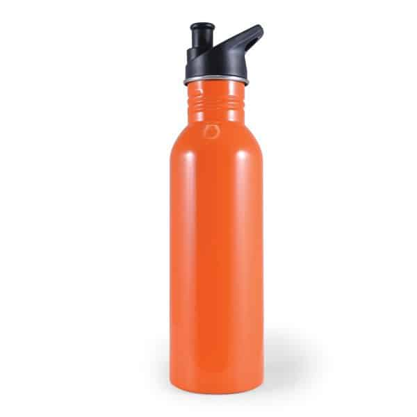 Hike Drink Bottle - Orange