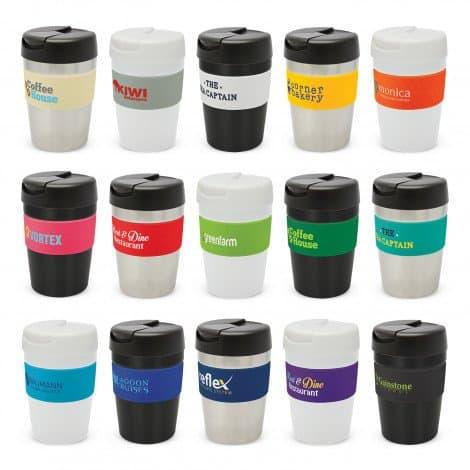 Java Vacuum Cup range
