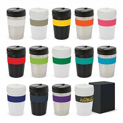 Java Vacuum Cup 340ml