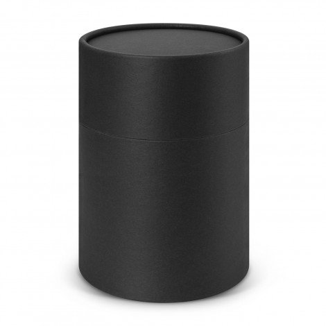 Black Gift Tube