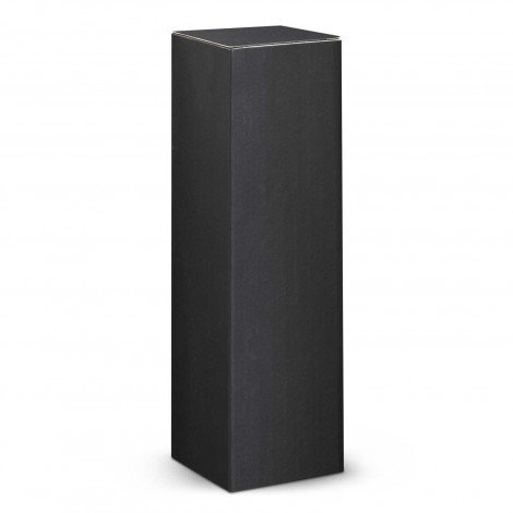 Black Gift Box - Tall