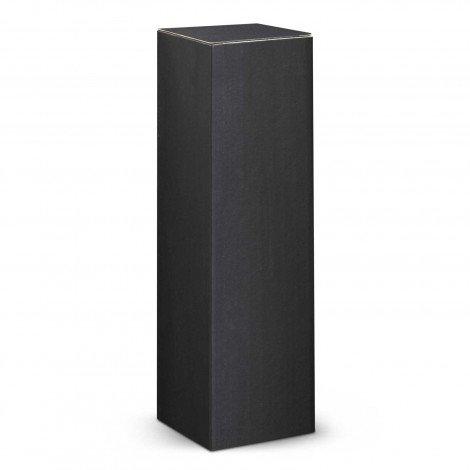 Black Gift Box - Tall