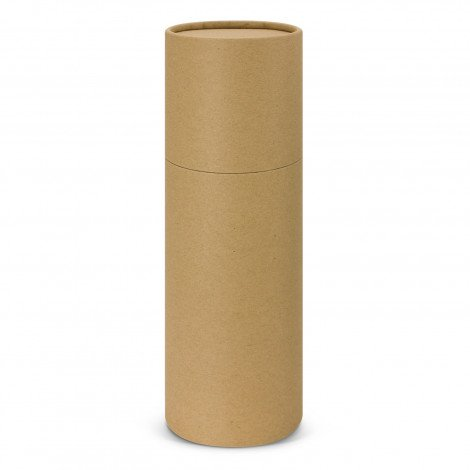 Natural Tube Gift Box - Tall