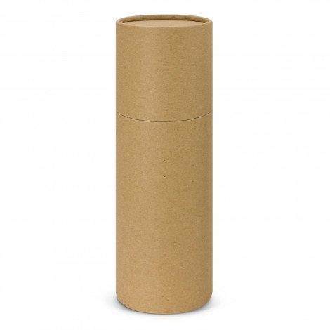 Natural Tube Gift Box - Tall