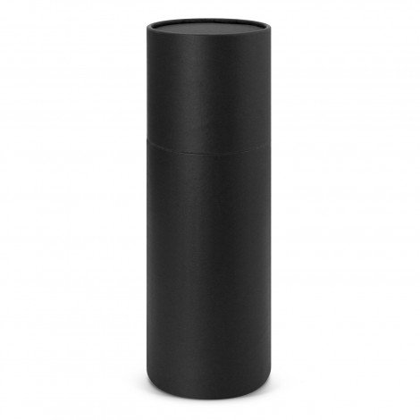 Black Tube Gift Box - Tall