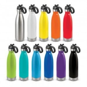 Mirage Steel Bottle Flip Lid range