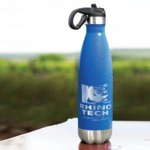 Mirage Steel Bottle Flip Lid