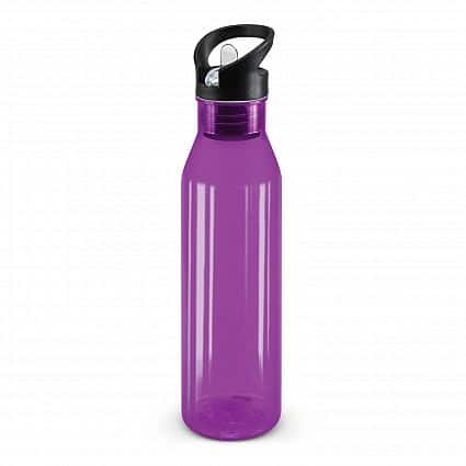 Nomad Drink Bottle - Purple