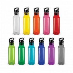 Nomad Drink Bottle Translucent 750ml