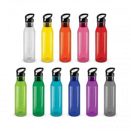 Nomad Drink Bottle Translucent 750ml