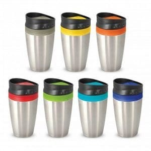 Octane Reusable Coffee Cup 350ml
