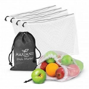 Origin Produce Bags Set of 5