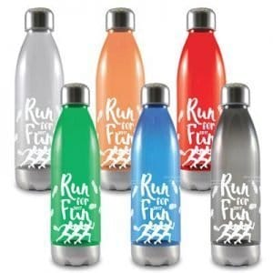 Soda Tritan Drink Bottle