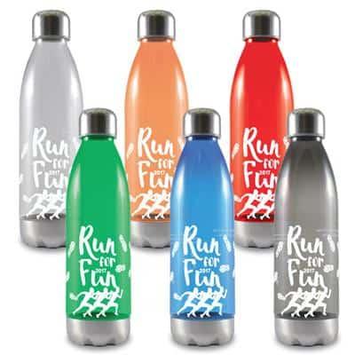 Soda Tritan Drink Bottle