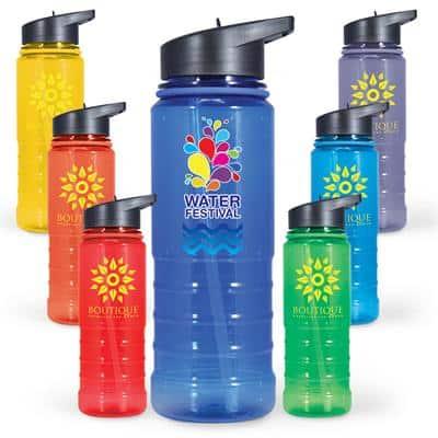 Tahiti Water Bottle 750ml