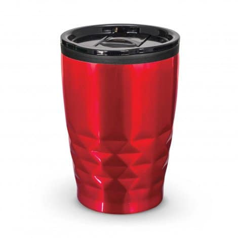 Urban Coffee Cup - Red