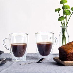 aroma coffee cup set