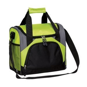 bistro cooler lime black grey right