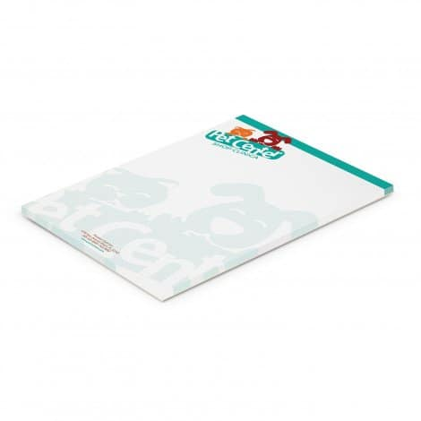 A5 Note Pad 50 Leaves