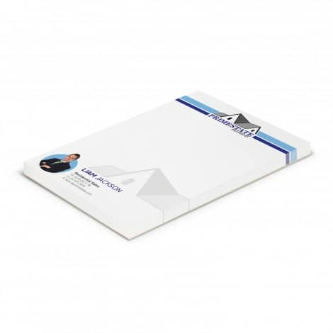 A7 Note Pad 50 Leaves