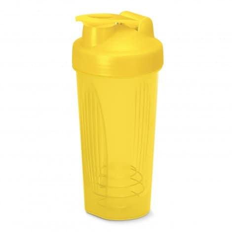 Atlas Shaker - Yellow