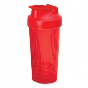 Atlas Shaker - Red