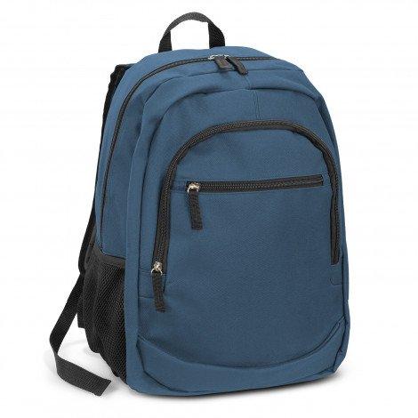Berkeley Backpack - Blue