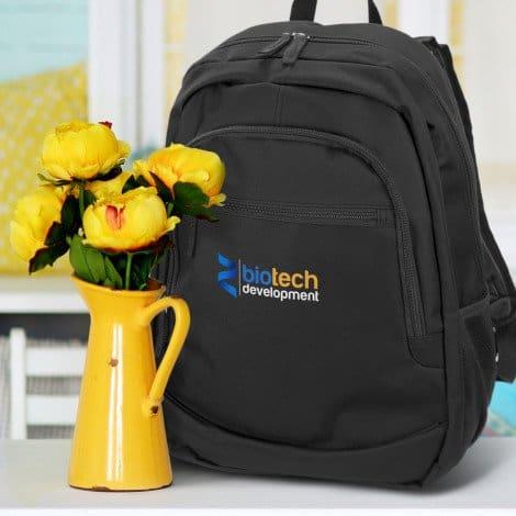Berkeley Backpack - Black