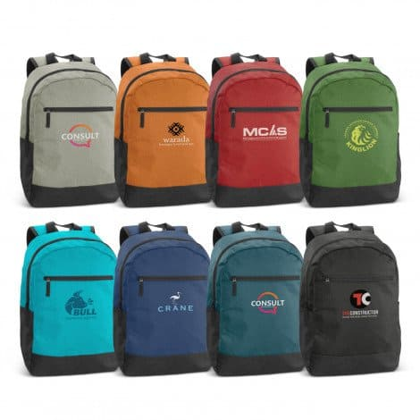 Corolla Backpack range