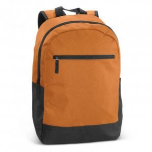 Corolla Backpack - Yellow