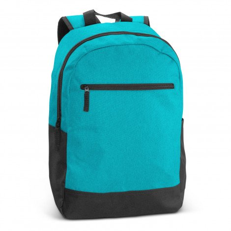 Corolla Backpack - Aqua