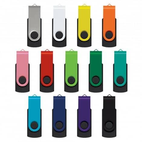 Helix 8GB Flash Drive range