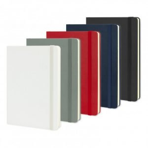 Moleskine® Classic Hard Cover Notebook Large