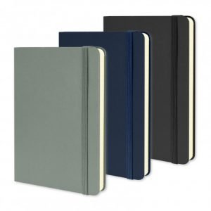 Moleskine® Classic Hard Cover Notebook Medium
