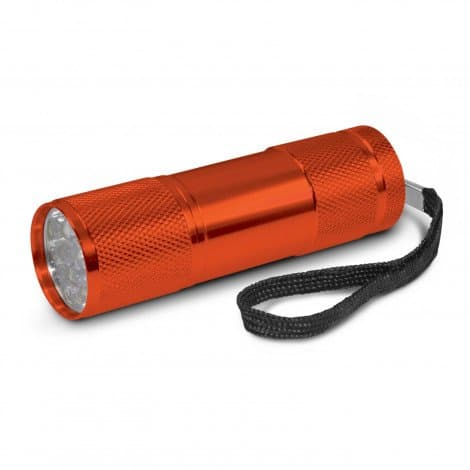Nebula Torch - Orange