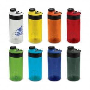 Olympus Sports Shaker range
