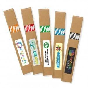 Paper Drinking Straws range