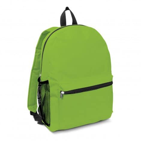 Scholar Backpack - Green