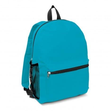 Scholar Backpack - Aqua