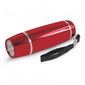 Solaris Torch - Red